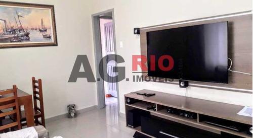 Apartamento-à Venda-cascadura-rio De Janeiro - Vvap20561