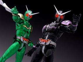 S.h Figuarts Kamen Rider Joker E Cyclone Limitado 12 X Frete