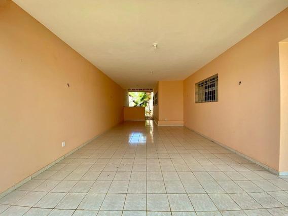 Casa Em Capim Macio, Natal/rn De 257m² 4 Quartos À Venda Por R$ 435.000,00 - Ca400124