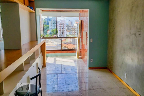 Apartamento Para Aluguel - Rio Branco, 2 Quartos, 80 - 893055585