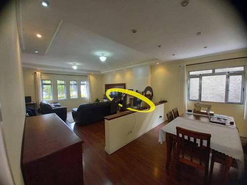 Casa À Venda, 180 M² Por R$ 449.000,00 - Centro - Vargem Grande Paulista/sp - Ca5044