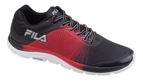 Zapatilla Running Fila Softness
