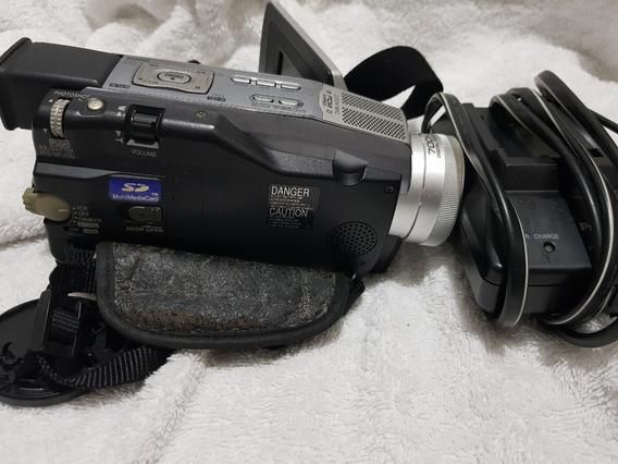 Filmadora Digital Video Camcorder