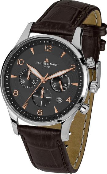 Reloj Jacques Lemans 1-1654zk