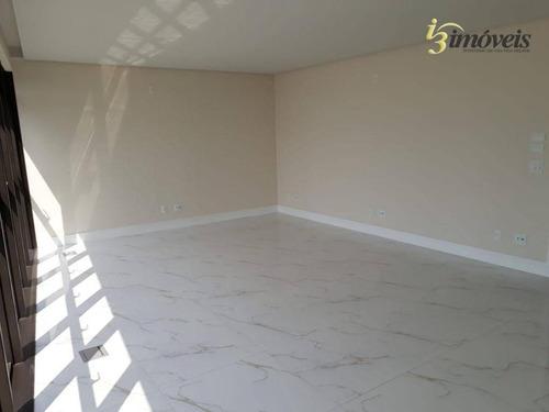Sala À Venda, 36 M² Por R$ 568.551,89 - Centro - Itajaí/sc - Sa0110