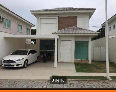 Casa Condomínio Vivere - Campos-rj