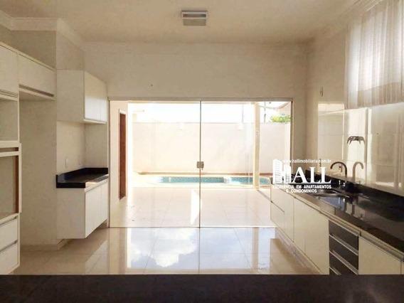 Casa De Condomínio Com 3 Dorms, Village Damha Mirassol Iii, Mirassol - R$ 680 Mil, Cod: 2579 - V2579