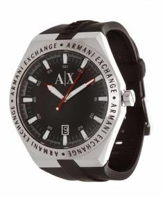 Relógio Armani - Seminovo Na Caixa! De 780,00 Por 499,00