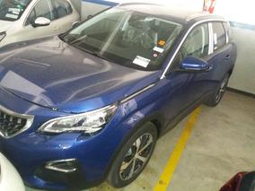 Nuevo Peugeot 3008 Allure Tiptronic 0 Km Entrega Inmediata