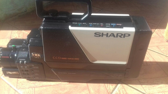 Camera Sharp Antiga!