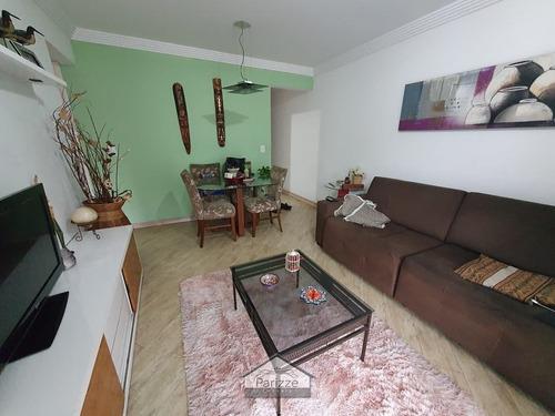 Apartamento No Mandaqui Novo 2 Dormitórios - 7367-1