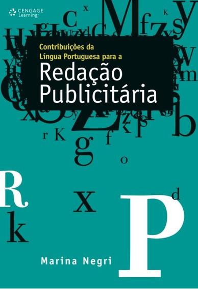 Contribuicoes Da Lingua Portuguesa Para A Redacao Publicit