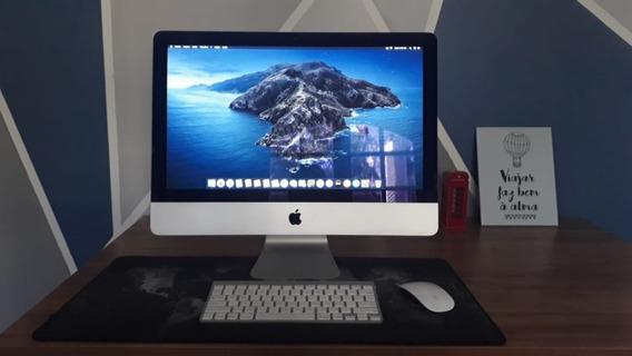 iMac 21.5 Intel Core I5 2.7 Quad Core 1tb Fininho Na Caixa!