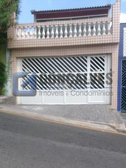 Venda Sobrado Sao Caetano Do Sul Ceramica Ref: 118933 - 1033-1-118933