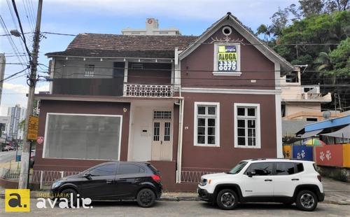 Excelente Casa Comercial - 6002875l