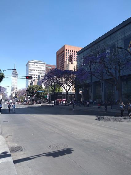 Hermoso Loft Para Inversionistas Y Amantes Del Centro Cdmx.