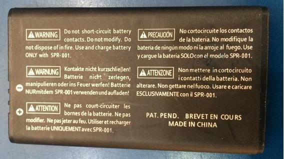 Bateria Nintendo 3dsxl E New 3dsxl