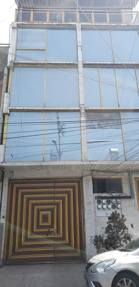 Venta De Edificio En La Providencia Azcapotzalco, Cdmx