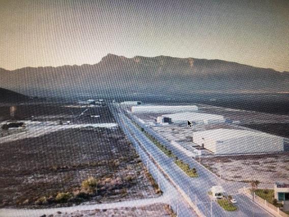Venta Terreno Para Industria Pesada En Ramos Arizpe Coahuila