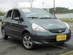 Honda Fit 1.4 Lxl Flex 5p Oportunidade