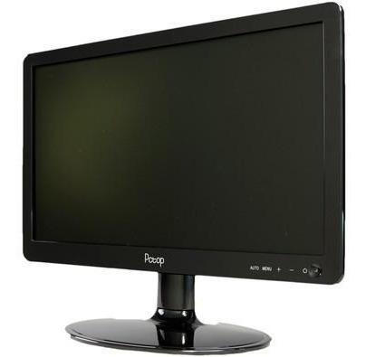 Monitor Led 15.6 Pol. Pctop Mlp156 Hdmi