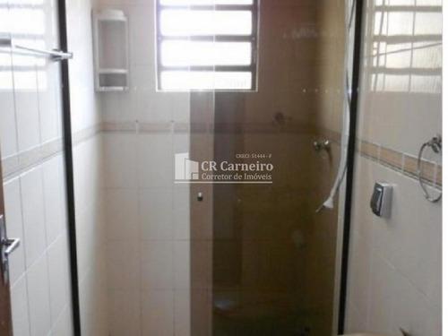 Imagem 1 de 5 de Sobrado - 3 Dormts. - Vila Costa Melo - 271
