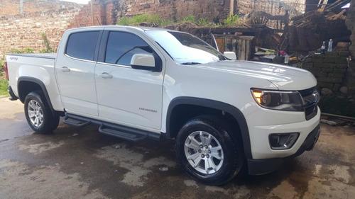 Imagen 1 de 9 de Chevrolet Colorado 2019 3.6 Lt 4x4 At