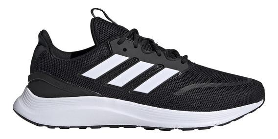 Zapatillas adidas Running Energy Falcon Hombre Ng/bl