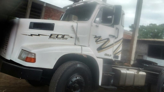 Volvo Nl 12 360 Edc Gold 6x4 Traçado