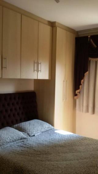 Ótimo Apartamento Na Vila Guilherme, Quitado E Isenção De Ip