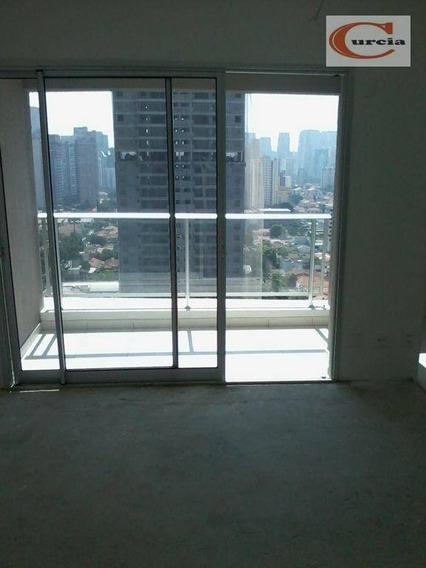 Apartamento Residencial À Venda, Brooklin, São Paulo - Ap1902. - Ap1902