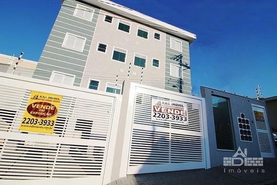 Apartamento - Parada Inglesa - Ref: 2054 - V-2054