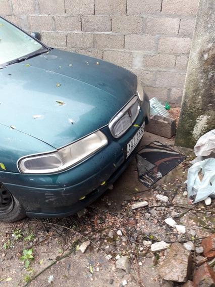 Rover 416 1.6 416 Si Tl7 1998