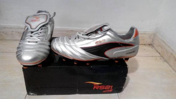 Zapatos De Futbol Rs21