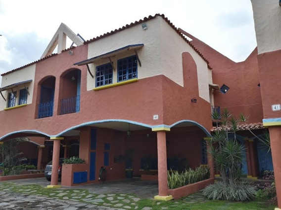 Townhouse Venta Manantial Naguanagua Carabobo 20-879 Lf