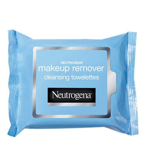 Toallitas Desmaquillantes Neutrogena Make Up Remover X 25 Un