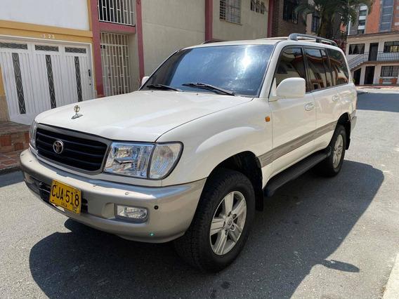 Toyota Sahara Vx.y 2 Plus