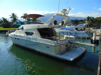 Ferretti 50 Ñ Intermarine Phantom Cimitarra Azimut