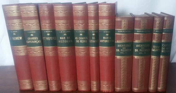Kit, Livros Diversos, Literatura Estrangeira - 11 Livros
