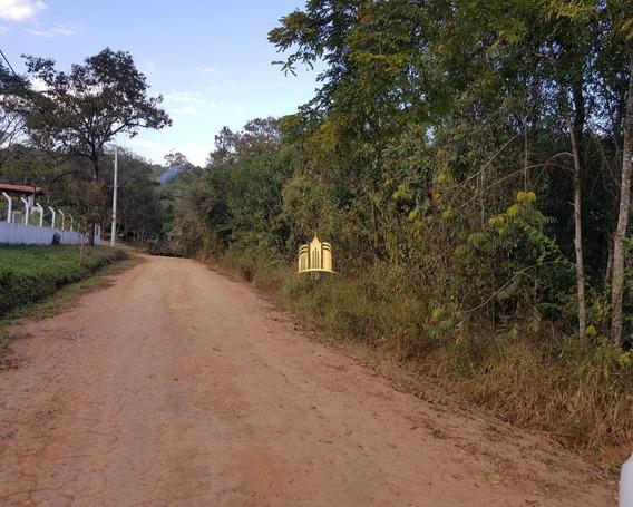Chacara Em Pimentas - Betim - Te00235 - 34227737