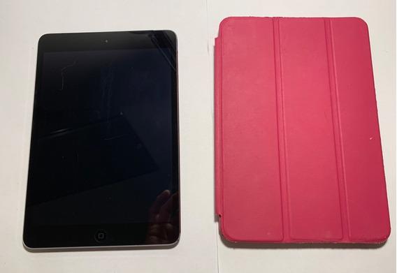 iPad Mini 2 Com Tela Retina 64 Gb (wi-fi + Celular)