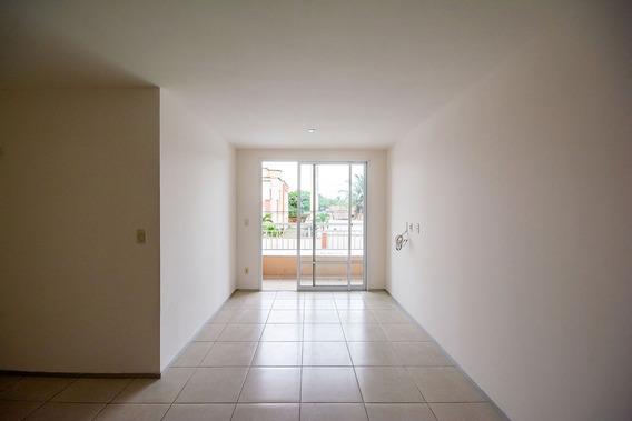 Aluguel Apartamento 2 Quartos - Reserva Passaré