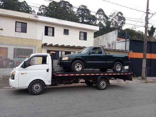 Hyundai Hr Guincho