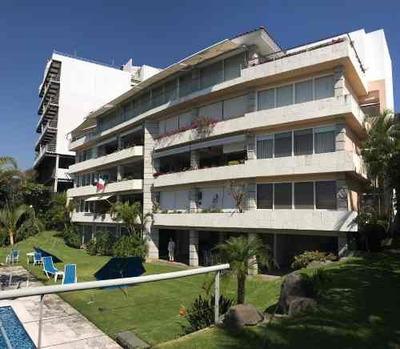 Departamento En Lomas De Cortes / Cuernavaca - Ims-1203-cd