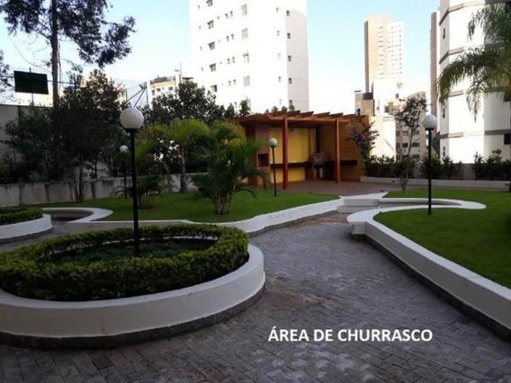 Apto No Residencial Saint Barths - 75 M² - Vila Andrade - Alcance Imóveis - Ap00032 - 32935524