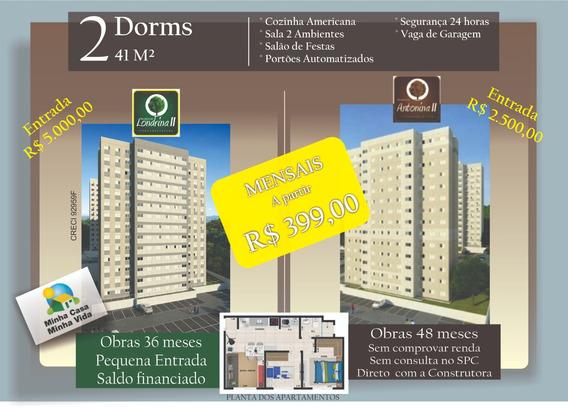 Apartamento - Super Oportunidade, Venha !!!!!!!