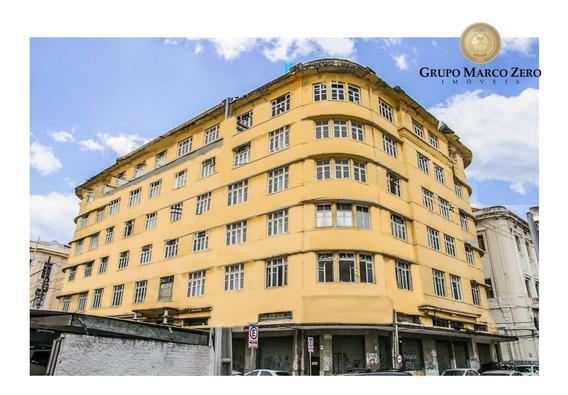 Salas De 27m² No Empresarial Edifício Alfredo Fernandes.