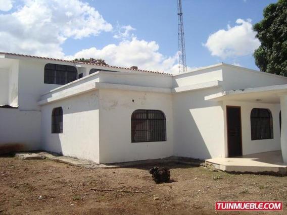 Casas En Alquiler Oeste Barquisimeto