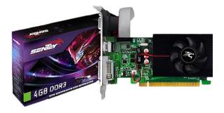 Placa Video Geforce Gt730 2gb Ddr3 128bit Hdmi Vga Gt 730