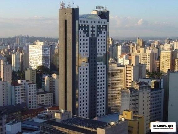 Conjunto Comercial Shopping Jaraguá - Sa00026 - 4795346